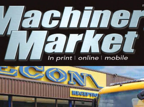 Machinery Market, Issue October 2019 - Econ Engineering